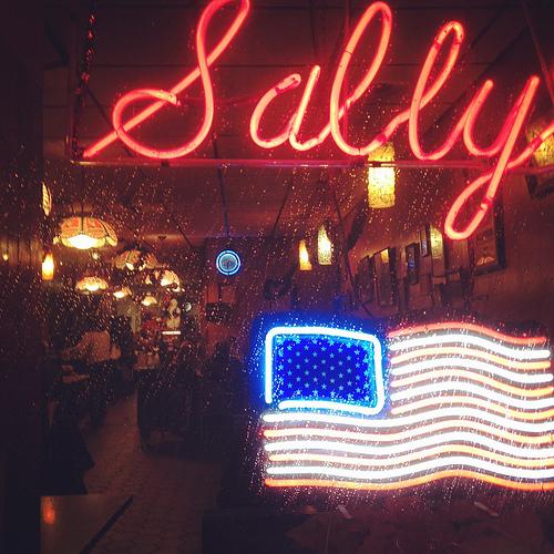 Sally's