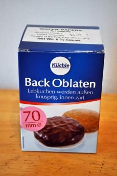 back oblaten
