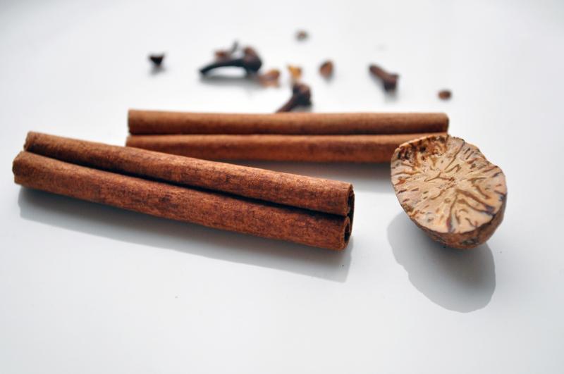 cinnamon featured image