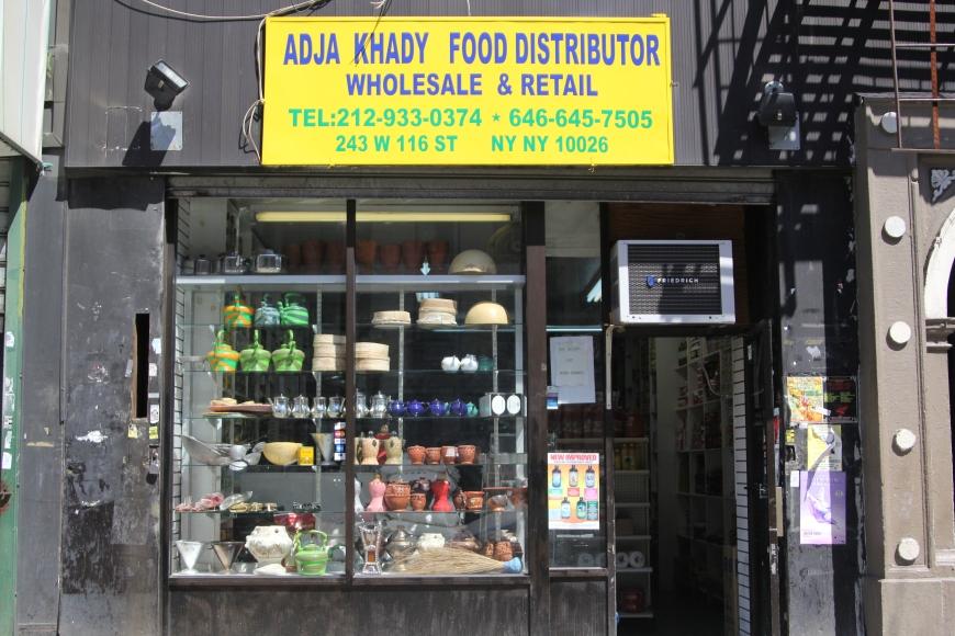Adja Khady