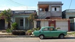 Coches cubanos, no. 2