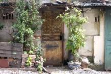 Doors of Hanoi.