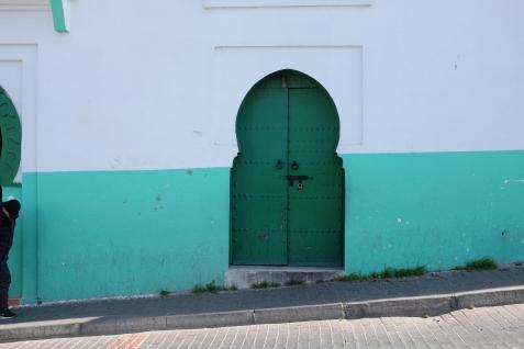 Bonjour, Maroc.